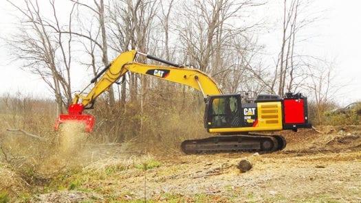 BH47-Excavator-Mulcher