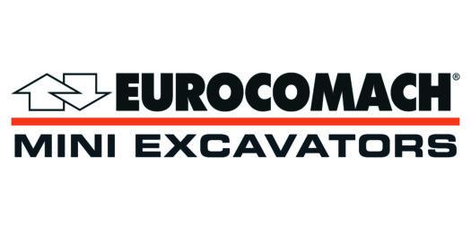 Eurocomach Mini Excavators