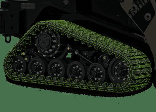 ASV-Positrack-Track-Technology