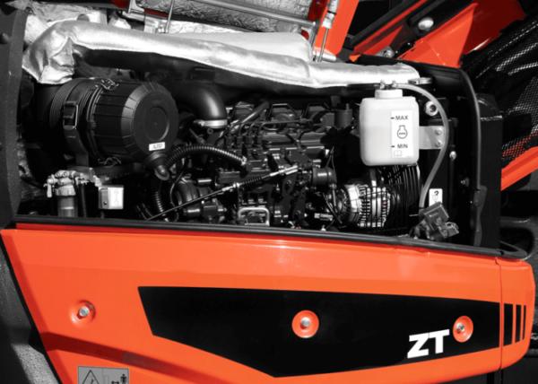 Eurocomach Engine Service