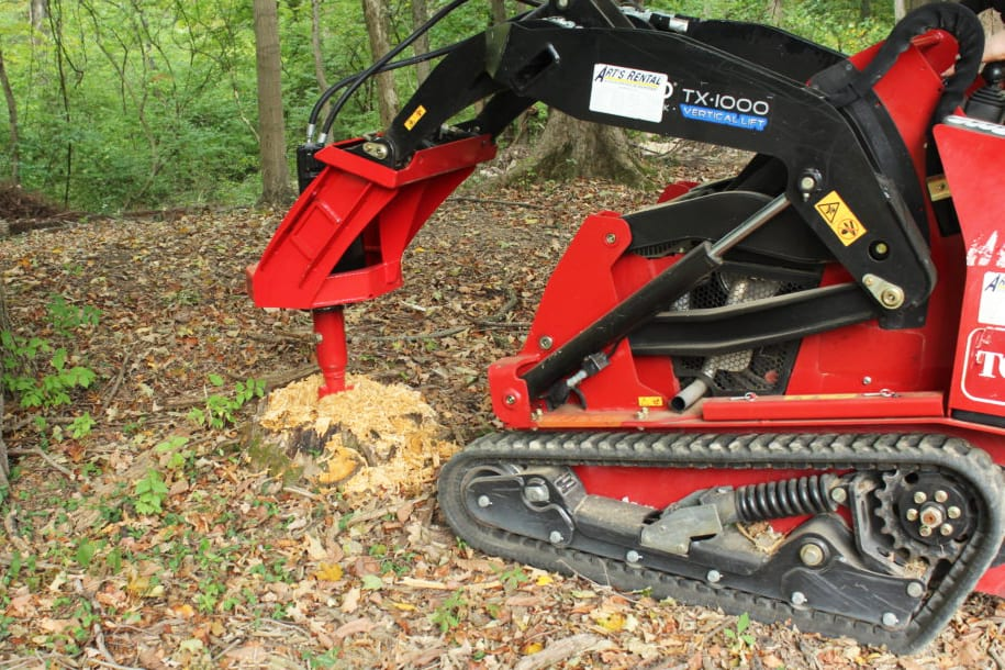 Fecon-Australia-Compact-Stumpex-StumpGrinder-SkidSteer-3