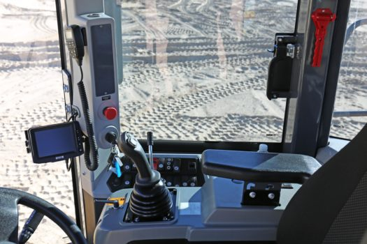XCMG-XC958-Loader-Interior-Cab-2-hire