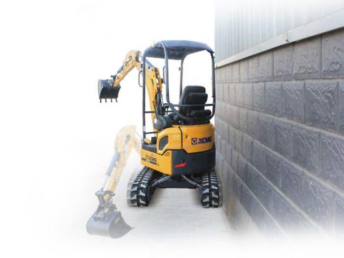 XE17U-Mini-Excavator-ZeroTailSwing-hire
