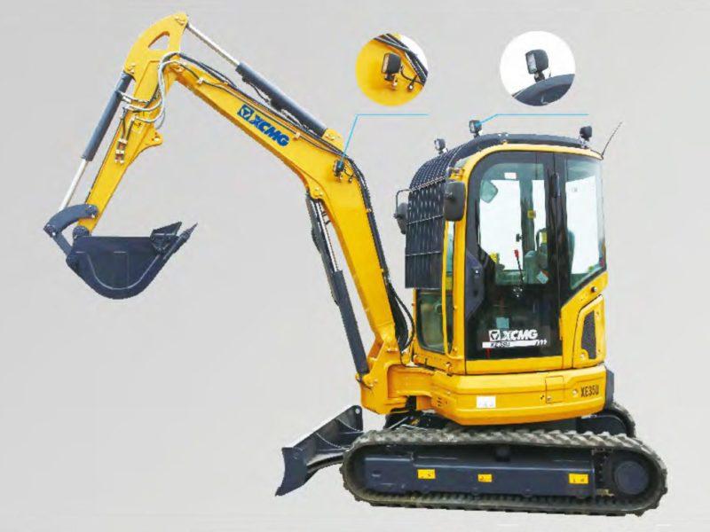 XE35U-Mini-Excavator-4